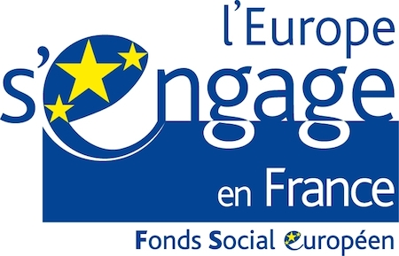 Fond Social Européen, l'Europe s'engage en France